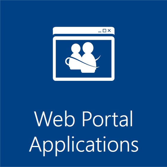 Web Portal Applications with Microsoft Dynamics CRM