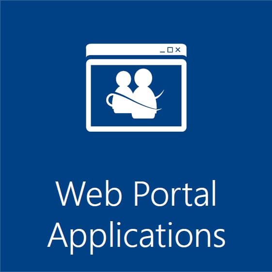 Web Portal Applications with Microsoft Dynamics CRM