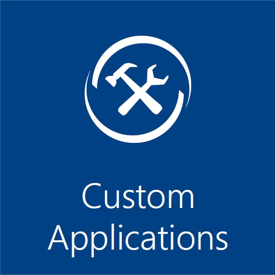 Custom Public Sector Applications with Microsoft Dynamics CRM