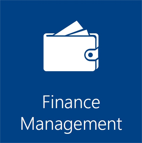 Finance Management with Microsoft Dynamics CRM