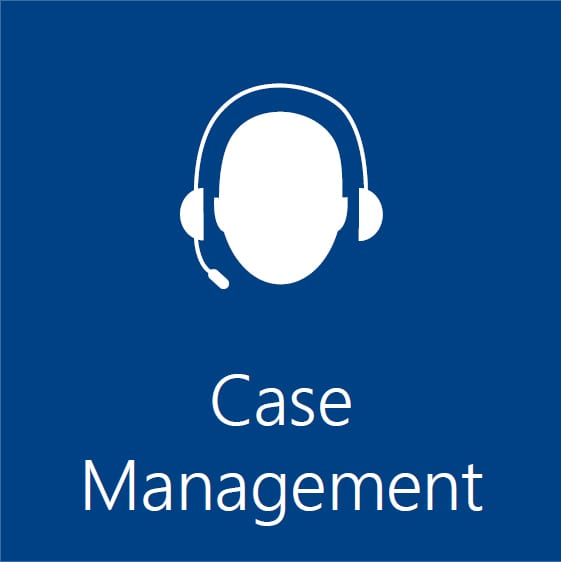 Case Management with Microsoft Dynamics CRM