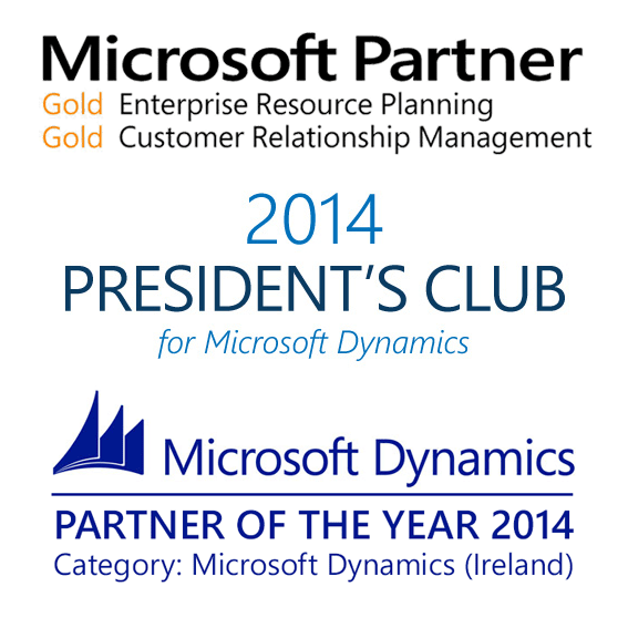 Microsoft Dynamics Partner of the Year
