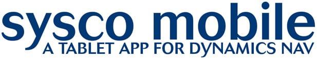 Tablet App for Dynamics NAV