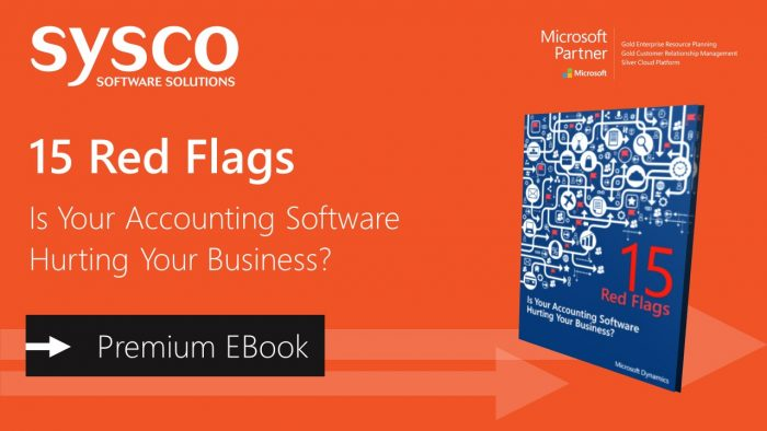 Microsoft dynamics 365 nav ax erp crm ireland uk gold 15 red flags is your accounting software hurting your business fandeluxe Image collections