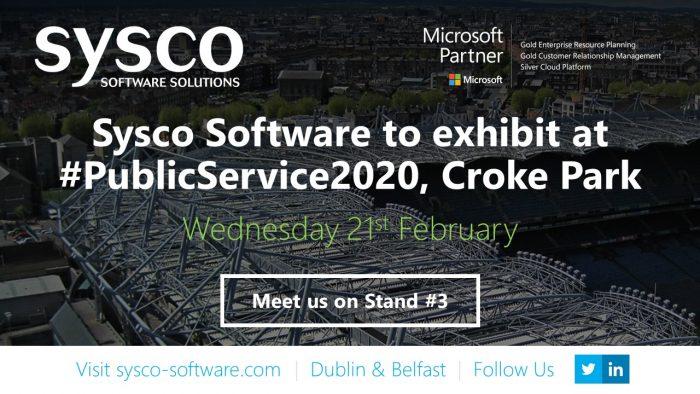 Microsoft Dynamics News | Sysco News | Ireland
